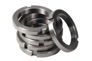Paul Components Lockring-727