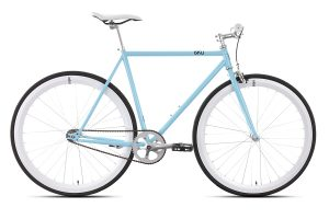 6KU Fixed Gear Bike - Frisco 2