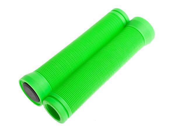 BLB Button Grips Green-0