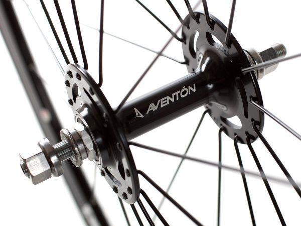 Aventon Push Wielset-744