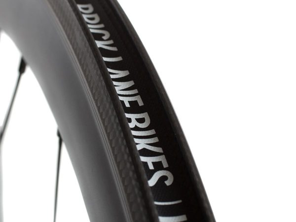 BLB Notorious 50 Wheelset MSW-845