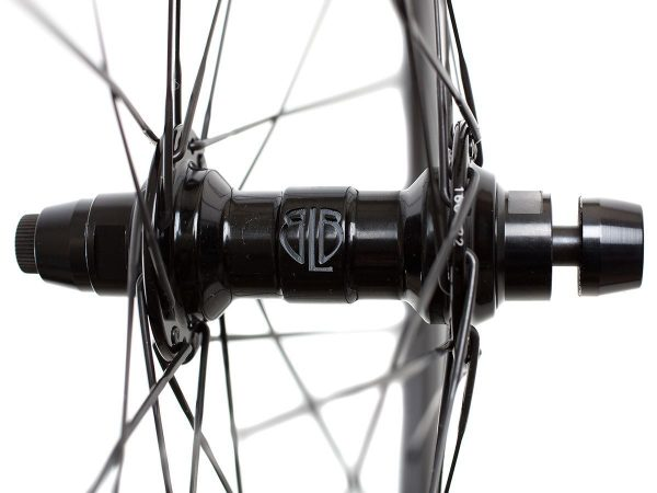 BLB Notorious 50 Wheelset MSW-848