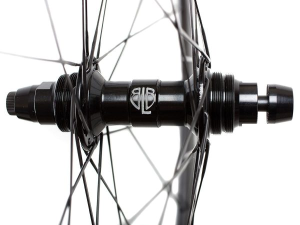 BLB Notorious 50 Wheelset MSW-843