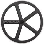 Encore MSW Carbon Weave Rear Wheel-0