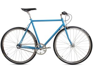 BLB Classic Commuter 3 Speed Horizon Blauw