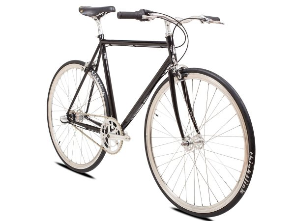 BLB Classic Commuter 3 Speed Black-458