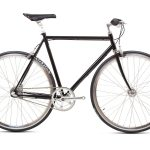 BLB Classic Commuter 3 Speed Black
