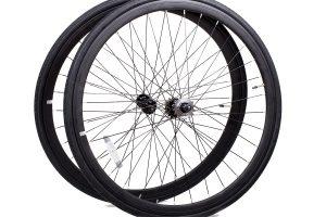 6KU Wheelset - 30MM