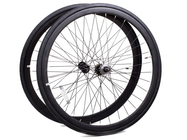 6KU Wheelset – 30MM