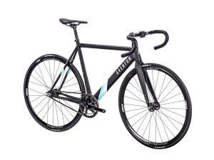 Aventon Cordoba Limited Edition Fixie Fiets Zwart-2438