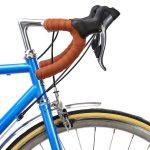 6KU Troy City Bike 16 Speed Windsor Blue-455