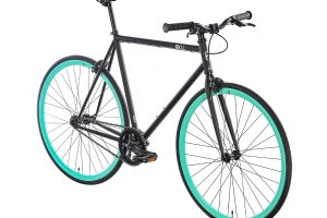6KU Fixed Gear Bike - Beach Bum-564