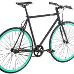 6KU Fixie Fiets – Beach Bum-566