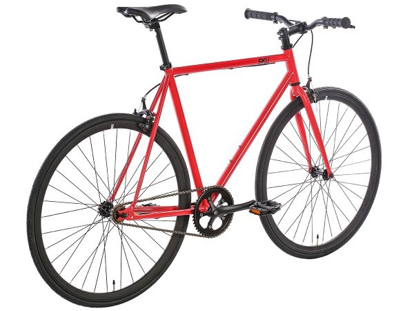 6KU Fixed Gear Bike - Cayenne-569