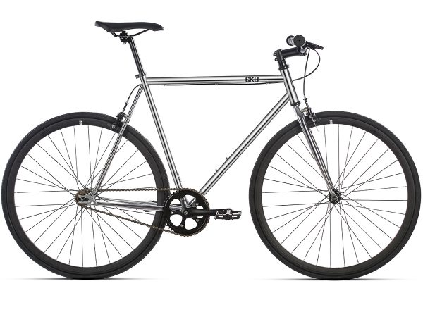 6KU Fixed Gear Bike - Detroit