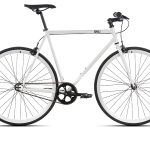6KU Fixed Gear Bike – Evian 1