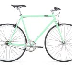 6KU Fixed Gear Bike – Milan 1
