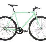 6KU Fixed Gear Bike – Milan 2