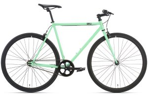 6KU Fixed Gear Bike - Milan 2