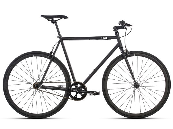 6KU Fixed Gear Bike – Nebula 1
