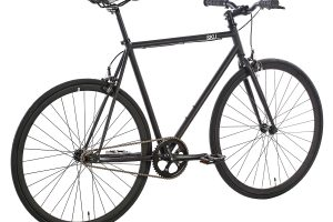 6KU Fixed Gear Bike - Nebula 1-605