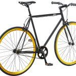 6KU Fixed Gear Bike – Nebula 2-609