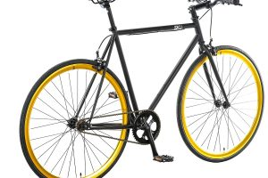6KU Fixed Gear Bike - Nebula 2-609