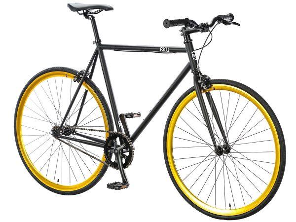 6KU Fixed Gear Bike - Nebula 2-611