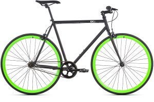 6KU Fixed Gear Bike - Paul