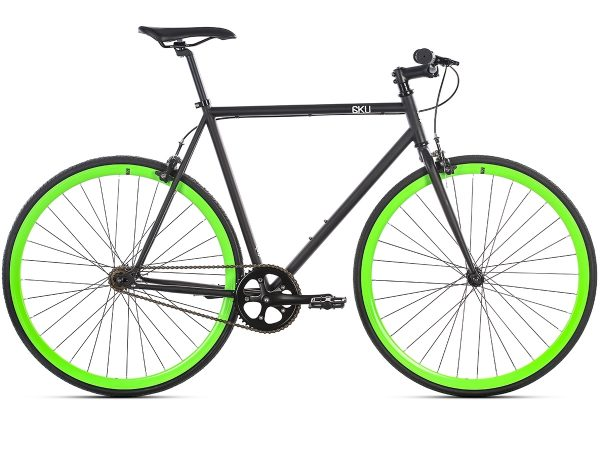 6KU Fixed Gear Bike - Rogue