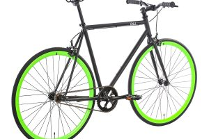 6KU Fixie Fiets - Paul-613