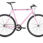 6KU Fixed Gear Bike – Rogue