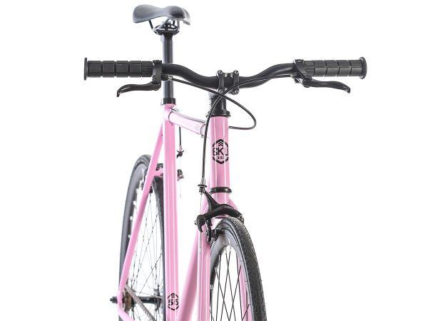 6KU Fixed Gear Bike - Rogue-619