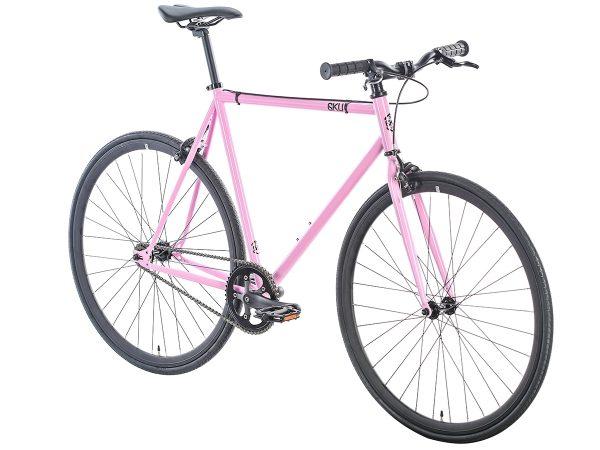 6KU Fixed Gear Bike – Rogue-617