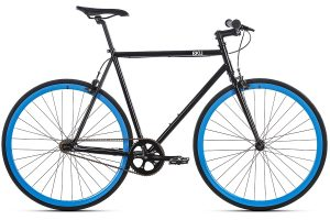 6KU Fixed Gear Bike - Shelby 4