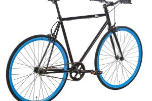 6KU Fixed Gear Bike - Shelby 4-621