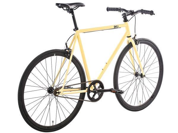 6KU Fixed Gear Bike - Tahoe-634
