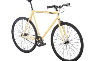 6KU Fixed Gear Bike - Tahoe-633