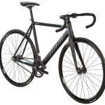 Aventon Cordoba 2018 Fixed Gear Black-864