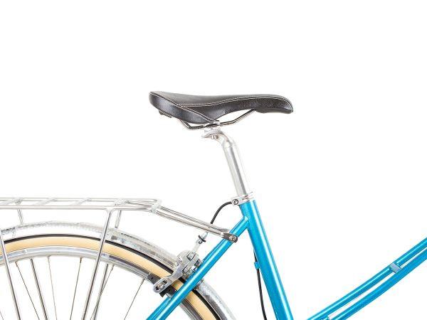BLB Lola 8 Speed Ladies Bike Blue-544