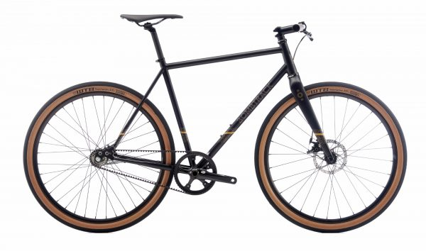 Bombtrack Fixie Fiets Outlaw 2017-0