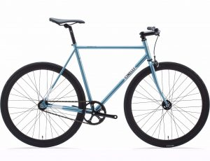 Cinelli Fixie Fiets Gazetta 2018-0