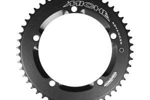 Miche Advanced Pista Chainring-0
