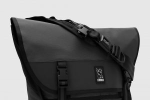 Chrome Industries The Welterweight Mini Metro Koeriertas-0