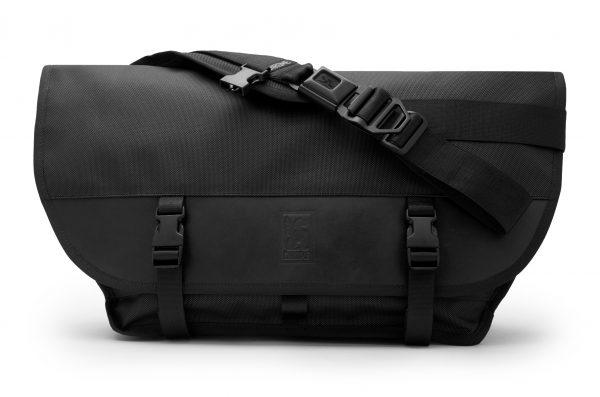 Chrome Industries BLCKCHRM Citizen Messenger Bag-7305