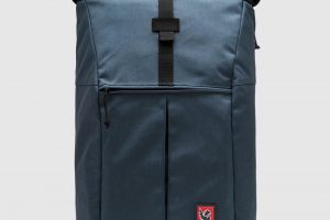 Chrome Industries Yalta 2.0 Nylon Backpack - Indigo-2008