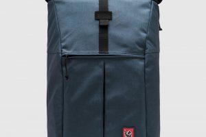 Chrome Industries Yalta 2.0 Nylon Backpack - Indigo-2008