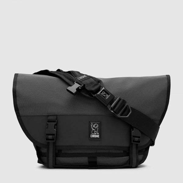 Chrome Industries The Welterweight Mini Metro Messenger Bag-4320
