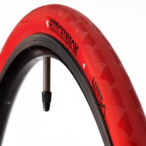 Hutchinson Nitro Tyre-6618