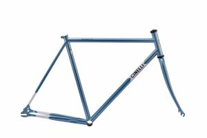 Cinelli 2018 Gazetta Frame-0
